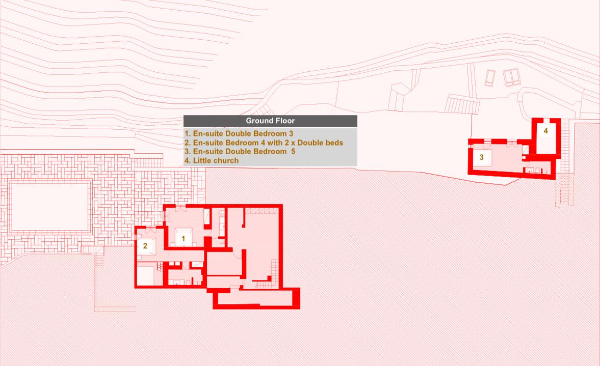 2 Floor Plan Ground level